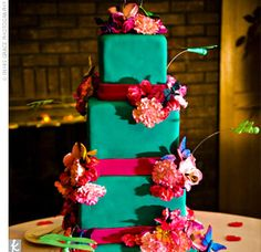 CAKES: Colors Colors Colors! - Page 5 - Project Wedding Forums