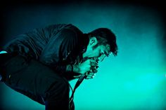 Deftones | Chino | Concert Photography | Bands Live | Steve Gerrard Photography | Music Photography | Concert photos