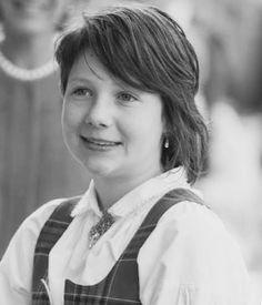 Maud Angelica Behn of Norway