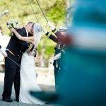 picchetto sposi