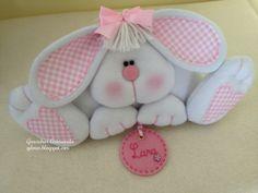 Gracinhas Artesanato: Artigos Bebé/Criança personalizados
