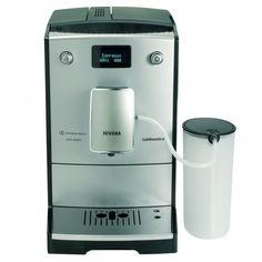 Nivona CafeRomatica 767 - helautomatisk espressomaskin Coffe Machine, Rice Cooker, Keurig, Drip Coffee Maker, Barista, Espresso, Kitchen Appliances, Luxury, Espresso Coffee