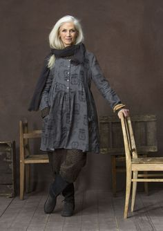 Woven styles – GUDRUN SJÖDÉN – Webshop, mail order and boutiques | Colourful clothes and home textiles in natural materials.