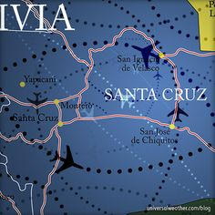 The 2014 G77 Summit is Jun 14-15 in Santa Cruz. Here's what you need to consider about airport options when operating to this area: http://www.universalweather.com/blog/2014/06/2014-g77-summit-in-santa-cruz-bolivia-part-1-airport-options/ #aviation #avgeek #bizjet #bizav #unitednations #g77summit