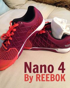 fb3e8b1f07f Nano4 shoe review - ideal for strength training and functional fitness  workouts - http