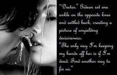 Gideon and Eva (Crossfire Series)