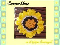 berlidesign - Sommerblume