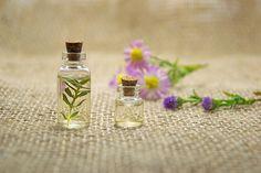 Ätherisches Öl für ein besonderes Dufterlebnis