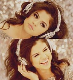 yup we all have our music faces and hairstyles thanks for reminding us selena how crazy awesome i am