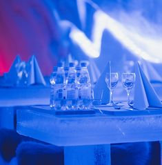 Arctic SnowHotel & Glass Igloos - Rovaniemi, Lapland Finland Snow Activities, Outdoor Activities, Dill Potatoes, Parsnip Puree, Finnish Sauna, Berry Juice, Lapland Finland, Ice Bars, Jacuzzi Outdoor