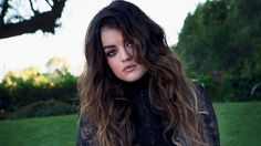 hd free wall paper hd lucy hale in high res free