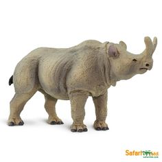Animals & Dinosaurs Safari Ltd 274129 Megatherium 11 Cm Series Dinosaurs