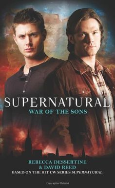 Supernatural : War of the Sons by Rebecca Dessertine,http://www.amazon.com/dp/1848566018/ref=cm_sw_r_pi_dp_K09Atb1N7R0P75P7