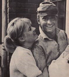 carol nugent - nick adams Actor Nick Adams, Fred And Ginger, Tv Westerns, Television Program, Country Boys, Vintage Hollywood, Classic Movies, Hollywood Stars, Movies