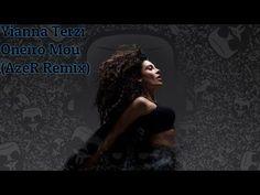 Yianna Terzi - Oneiro Mou (AzeR Remix) Eurovision 2018 Greece