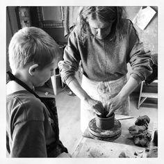 Children's Art Workshops