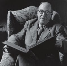 Writing tips from C.S. Lewis