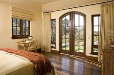 Bedroom - mediterranean - bedroom - other metros - Claudio Ortiz Design Group, Inc.