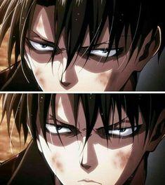 Attack on titan Shingeki no Kyojin Levi Ackerman - Eren E Levi, Attack On Titan Anime, Armin, Mikasa, Ereri, Levihan, Levi Ackerman, Fanarts Anime, Anime Characters