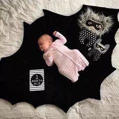 manta en forma de murciélago batman