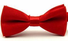@thetieguys Children's Bowtie - Solid (18 Colors) Childrens Ties, 18th, Bows, Colors, Prints, Arches, Bowties, Colour, Color