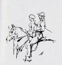 "from the 1977 book  ""Reitvorschrift fuer eine Geliebte"" (Riding Rules for a Lover)"