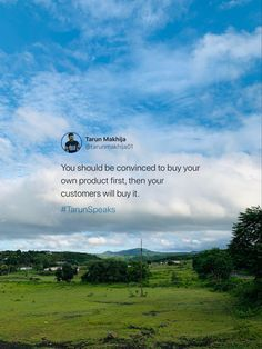Each time you try to sell something, ask yourself these 3 questions: 1. Would I buy what I am selling? 2. Would I buy it at the price I am selling it? 3. Are you providing the value which your customer is looking for or you're just selling what you want to? Trust me if you would buy your product or service then your customer will too.💁🏻♂️ Think about it.🙇🏻♂️ #providevalue #salesalesale #salestips #clientsfirst #salestraining #businesstips #makeasaletoday #sales101 #entrepreneurlife… Sales Tips, Positive Vibes Only, Business Tips, Digital Marketing, Trust, Branding, Photo And Video, Stuff To Buy