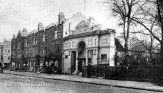Queen's Hall, Sydenham Road - Lewisham Borough PhotosLewisham Borough Photos