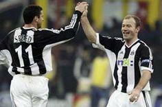 Best mates, RIP Gary Speed x Newcastle Football, Gary Speed, Alan Shearer, Best Mate, English Premier League, 4 Life, The World's Greatest, Angels, Sports