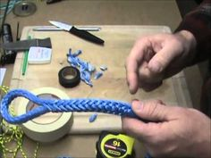 7 Essential Knots You Need To Know - YouTube