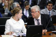 Com 10 senadores investigados na Lava Jato comissão analisa projeto que pune abuso de autoridade