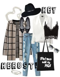 hey Herbst! #autumn #inspiration #outfit
