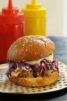 Surry Hills' Chur Burger raised the burger bar.