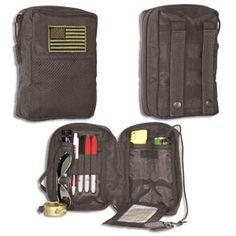 Voodoo Tactical MOLLE Enlarged BDU Wallet
