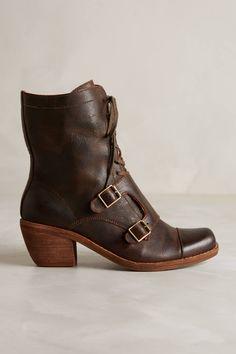 Latigo Peace Boots - anthropologie.com