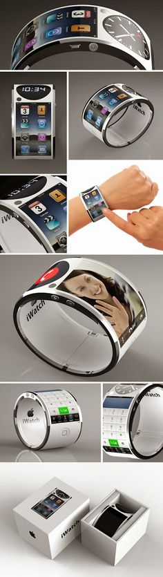 Cool Future Technology Inventions. Top Gadgets For Windows 10 Futuristic Technology, Wearable Technology, New Technology, Wearable Device, Technology Design, Energy Technology, Cool Technology Gadgets, Genius Ideas, Tech Toys