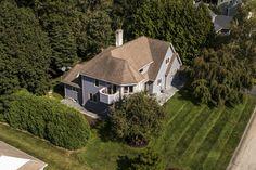 Harding Estates Contemporary - 11 Patricia Ann Drive Bristol, Rhode Island