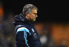 Welcome to Eric's Info: Mourinho blames Newcastle ball boys for defeat