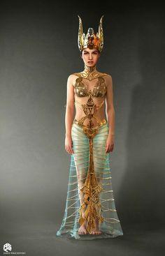 Egyptian Fashion, Egyptian Beauty, Egyptian Art, Ancient Egypt Fashion, Egyptian Queen, Movie Costumes, Dance Costumes, Gods Of Egypt Movie, Costume Prince