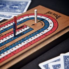 American Cribbage Congress Website