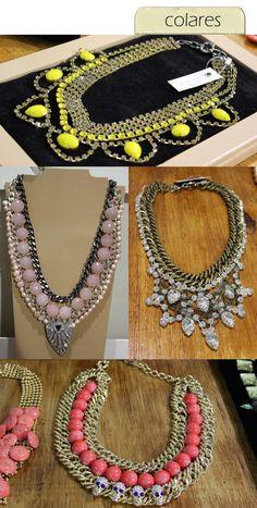 Lulu Souto necklace