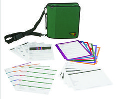 Get your important documents organized with Vital Records Porta Vault