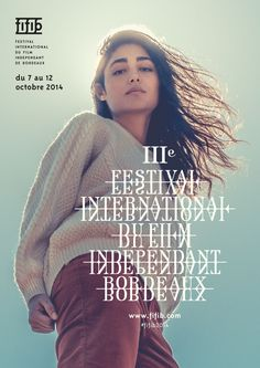 3e FIFIB, Festival International du Film Indépendant de Bordeaux, 2014 #festival https://fr.pinterest.com/igreka2n/festival/