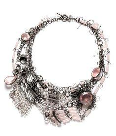 ☮ Metal Jewelry, Jewelry Art, Jewelry Necklaces, Fashion Jewelry, Bracelets, Bangles, Magnolia Pearl, Beautiful Soul, Luxury Jewelry