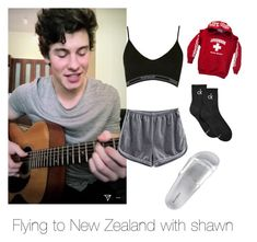"""""""Shawn Mendes"""" by haleyssprefrences on Polyvore featuring Topshop, Calvin Klein and Bamboo"""