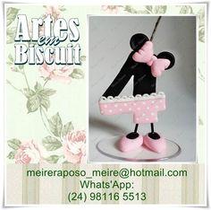 Vela Personalizada Minnie Rosa