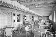 Café Parisien Titanic Original