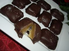 These caramels have officially taken over my life, and I'm happily relinquishing control!