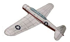 WWII Nakajima B5N2 Kate Torpedo Bomber Free Aircraft Paper Model Download - http://www.papercraftsquare.com/wwii-nakajima-b5n2-kate-torpedo-bomber-free-aircraft-paper-model-download.html#148, #AircraftPaperModel, #B5N, #Bomber, #Kate, #Nakajima, #NakajimaB5N, #NakajimaB5N2, #TorpedoBomber, #WWII