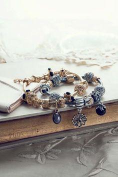 #vremenagoda, #pandora, #jewelry